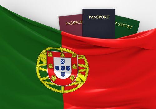דרכון פורטוגלי לבעלי עסקים