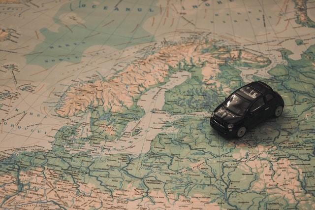 אמנת שנגן ואישור ETIAS למבקרים באירופה