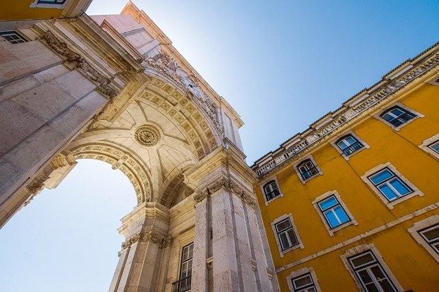 אדריכלות בליסבון, פורטוגל